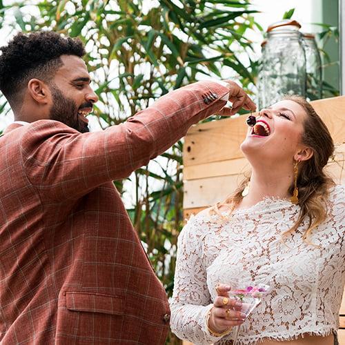enwij producties weddingplanner