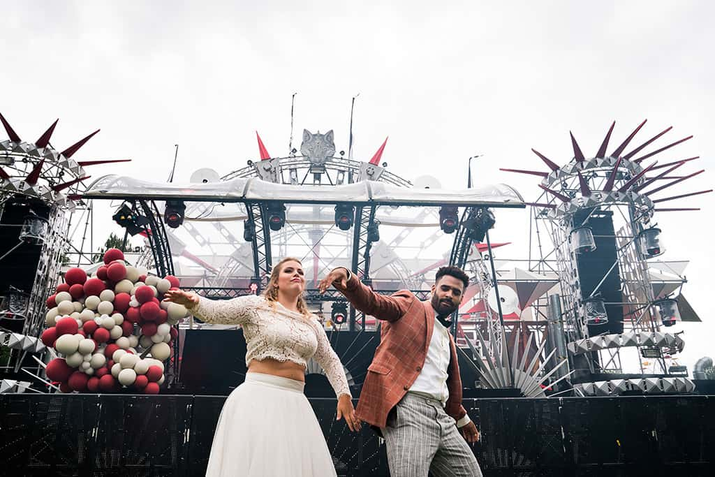 Weddingplanner Amsterdam